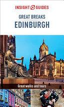 Insight Guides Great Break Edinburgh