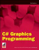 C  Graphics Programming