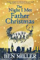 The Night I Met Father Christmas Pdf/ePub eBook