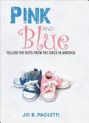 Pink and Blue [Pdf/ePub] eBook