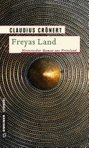 Freyas Land Book