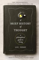 Pdf A Brief History of Thought Telecharger