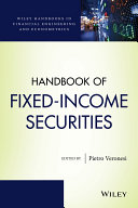 Handbook of Fixed-Income Securities - Seite 388