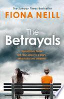 The Betrayals Book