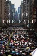 link to After the fall : being American in the world we've made in the TCC library catalog