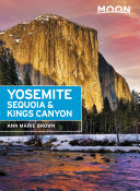 Moon Yosemite, Sequoia & Kings Canyon Pdf