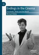 Endings in the Cinema