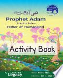 Prophet Adam Alayhis Salam  Activity Book
