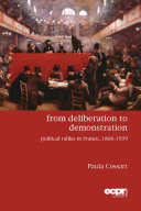 From Deliberation to Demonstration [Pdf/ePub] eBook