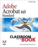 Adobe Acrobat 6 0 Standard