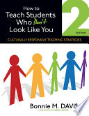 How to Teach Students Who Don't Look Like You