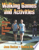 Read Online Walking Games and Activities For Free