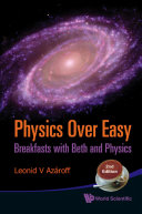 Physics Over Easy Pdf/ePub eBook