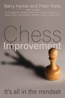 Chess Improvement Book