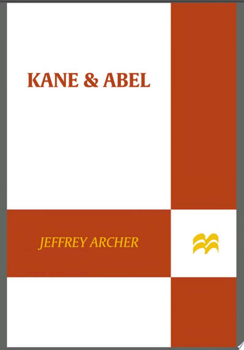 Kane and Abel image