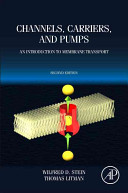 Channels  Carriers  and Pumps