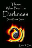 Those Who Fear the Darkness Pdf/ePub eBook