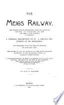 The Meigs Railway