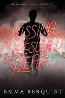 Missing, Presumed Dead Pdf/ePub eBook