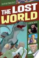 Read Online The Lost World For Free