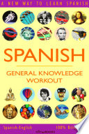 SPANISH - GENERAL KNOWLEDGE WORKOUT #4