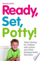 Ready  Set  Potty  Book