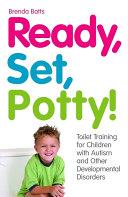 Ready, Set, Potty! Pdf/ePub eBook