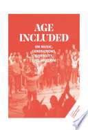 Age included Book
