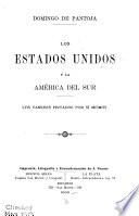 Los Estados Unidos y la América del Sur