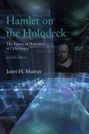 Hamlet on the Holodeck