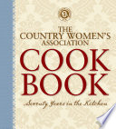 The Country Womens Association Cookbook Book