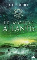 Le Monde Atlantis ebook