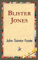 Blister Jones ebook