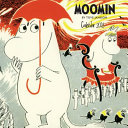 2018 Moomin by Tove Jansson Wall Calend