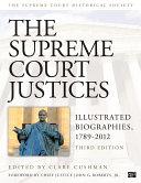 The Supreme Court Justices Pdf/ePub eBook
