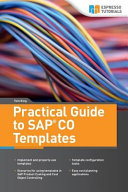 Practical Guide to SAP Co Templates