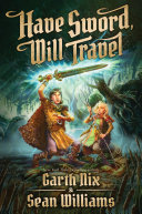 Have Sword, Will Travel Pdf/ePub eBook