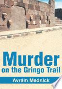 Murder on the Gringo Trail Pdf/ePub eBook