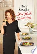 Nadia Sawalha s Little Black Dress Diet