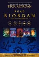 Read Riordan image