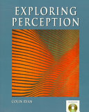 Cover of Exploring Perception