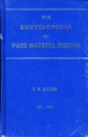 Pdf The Encyclopedia of Pure Materia Medica