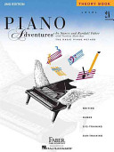Piano Adventures Level 2A