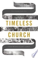 Timeless Church Book