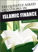 Frequently Asked Questions In Islamic Finance PDF