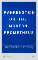 Frankenstein Pdf/ePub eBook