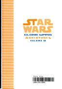 Star Wars: Clone Wars Adventures Volume 10