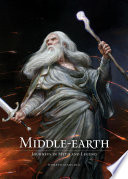 Middle Earth Journeys In Myth And Legend