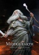 Middle-Earth: Journeys in Myth and Legend Pdf/ePub eBook
