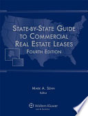 State-By-State Guide to Commercial Real Estate Leases